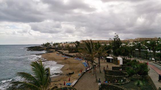 Puerto del Carmen - Posillos