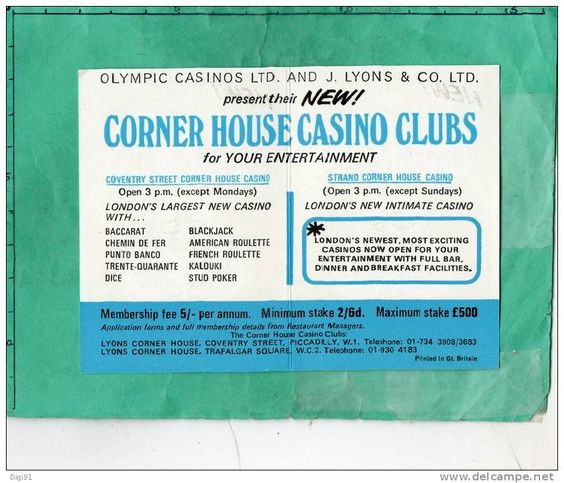 Cornerhouse casino download free offline casino games