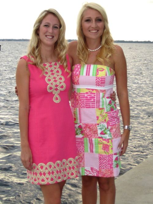 """Please help us win the Lilly Pulitzer """"Picture This"""" contest!  you can vote once every 24 hours! Feel free to re-pin & share with your friends! <3  Lilly Love  http://bit.ly/zWHC60"""