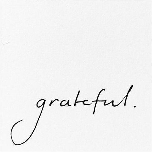 Tattoo Im, Click to See More... | Grateful quotes, Word ...