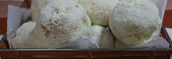 Receita de Pão de leite ninho do Jhow - Show de Receitas
