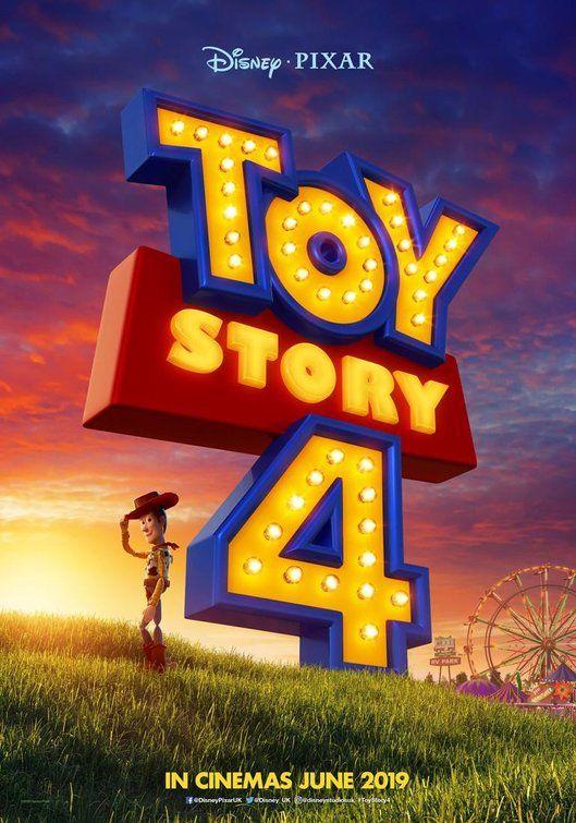 Toy Story 4 2019 Toy Story Walt Disney Pictures Disney Pixar