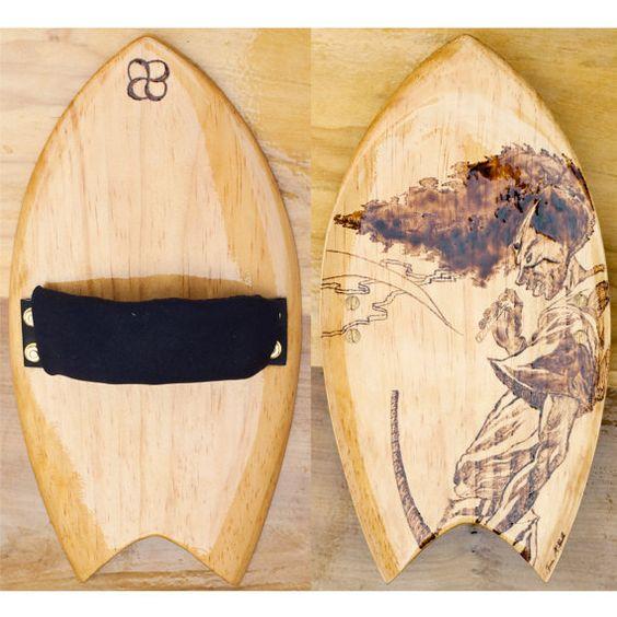 Papa Planes Handplanes   #Handplanes for #bodysurf #body #whomping, #handboard, #prancha de bodysurf #wood #surfboards #handmade #handcraft #surf #surfing #paipo #handguns #handslides #handplank