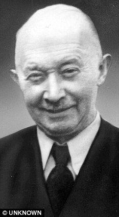 Hugo F. Boss
