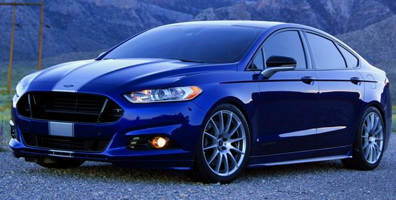 ford fusion consumer reports