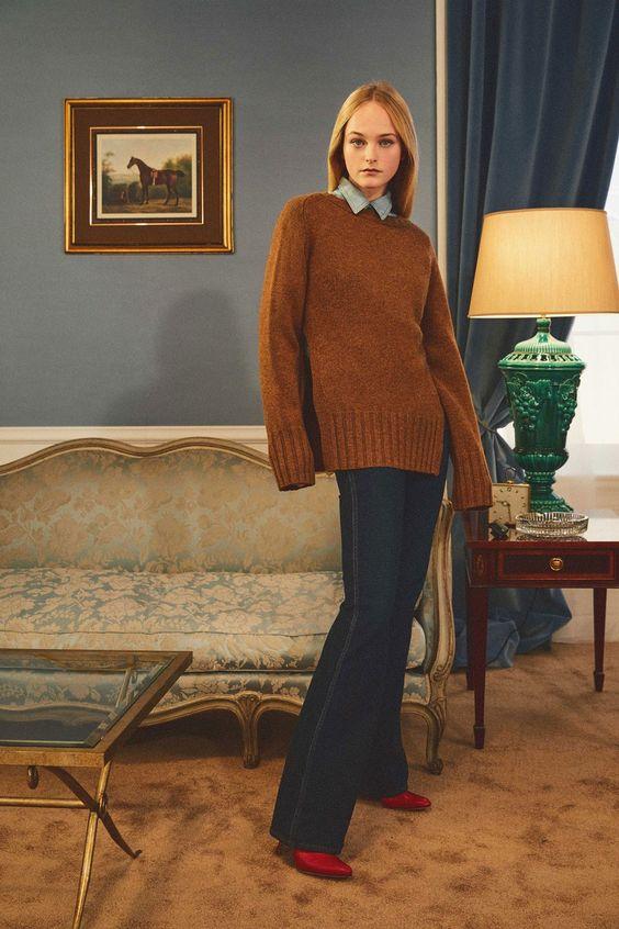 Khaite Pre-Fall 2018 Collection Photos - Vogue
