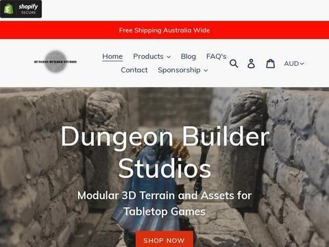 10 Off With Dungeon Builder Studios Promo Code Ends Soon 1 In 2020 Brooklyn Candle Studio Studio Dungeon