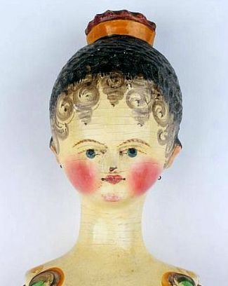 Деревянные куклы, история игрушек, куклы