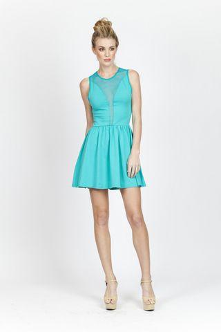 Annabella Dress by ellelauri!! ellelauri.com!