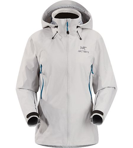 Beta AR Jacket Women's Women-specific, lightweight & packable ...