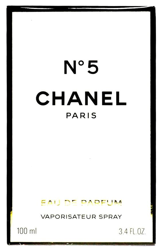 N5 - CHANEL - Official site