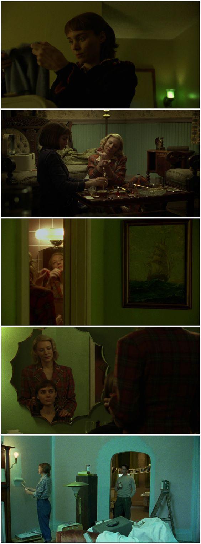 Carol (2015), Todd Haynes Cate Blachet, Rooney Mara Sandy Powell