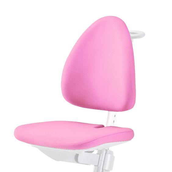 moll Sitz- und Rückenbezug für Maximo Rosa 115501 Sale