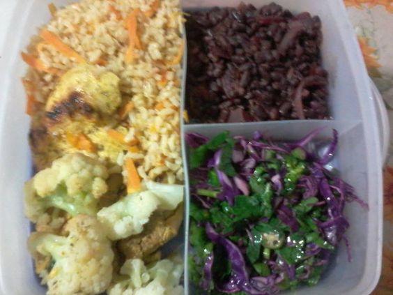 restaura de Alimentação saudavel