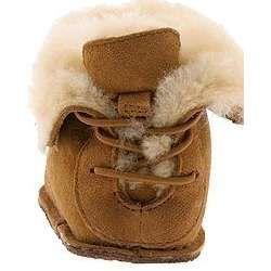 Ugg Australia Chestnut Baby Boo Boot
