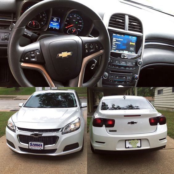 Chevy Malibu Tops A Very Short List Of Choices More At Chevrolet Dealership Houston Tx Chevy Malibu Chevrolet Malibu Malibu Car