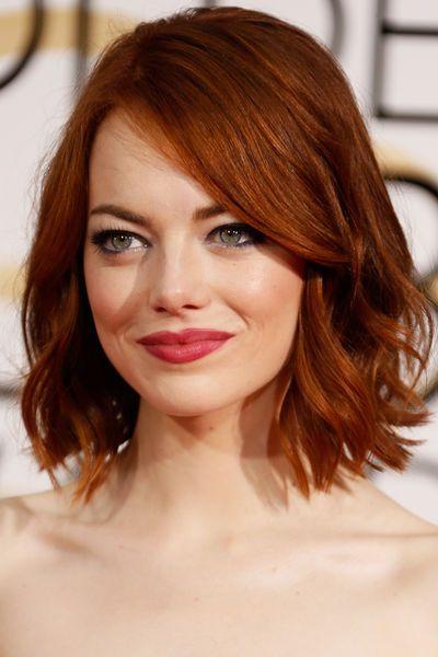 Frisuren 2017: Haarschnitte und Haarfarben  Suche, Haar und Rot