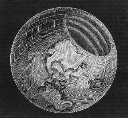 Intraterrestres y la tierra hueca 5684e372fd5f355f49344449b7e9a7d3