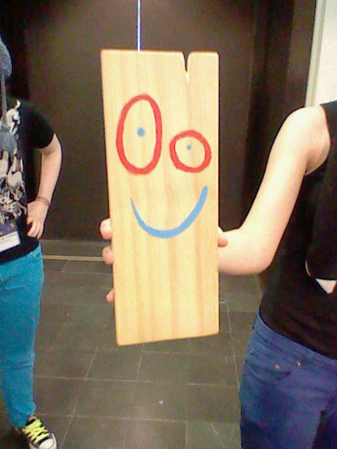 Pics For > Plank Ed Edd And Eddy Real Life