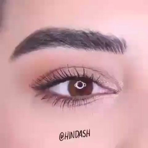 New The 10 Best Makeup With Pictures Eyeliner Tutorial طريقه رسم الايلاينر بكل سهوله Eye Eyeshadow Eyeliner Eyetutorial Tutorialmakeup Tip Makeup