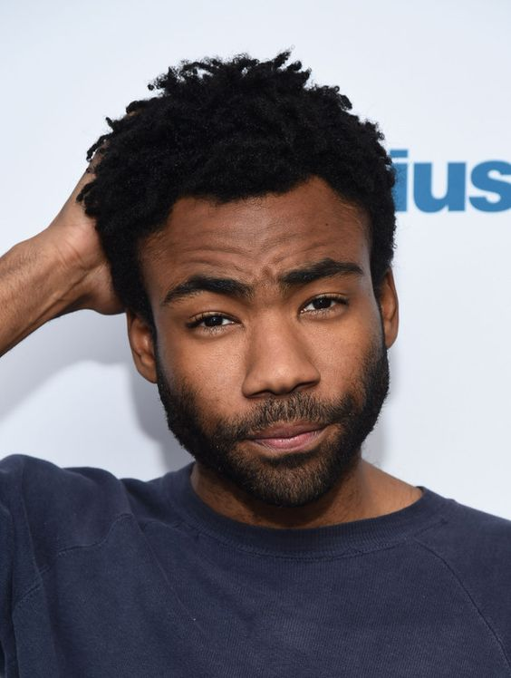 In conclusion: | Attention: Donald Glover Has Been Looking Super Fine In 2015
