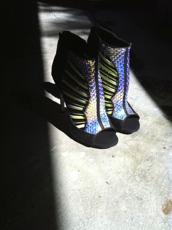 RA_ Officina Creativa   Fall 2015 shoes collection for Leta