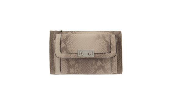 Teca Cross Bag!  PARFOIS| Handbags and accessories online