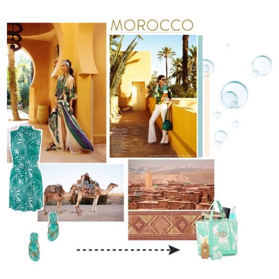 Morocco by nina1596