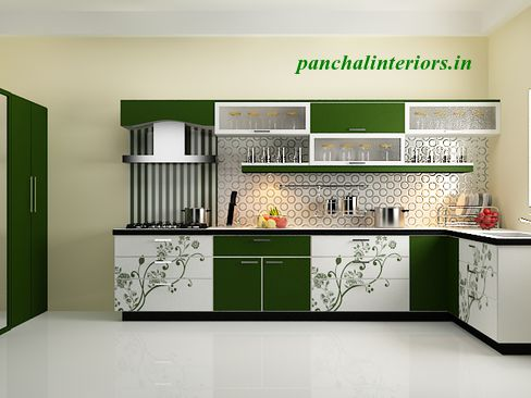 We Are Located In Bangalore And Equipped With 3D Models For Your Enchanting Kitchen 3D Design Decorating Inspiration