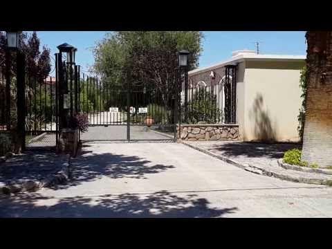 VENDO CASA ESTILO VASCO EN BARRIO PRIVADO, RIVADAVIA, SAN JUAN - YouTube