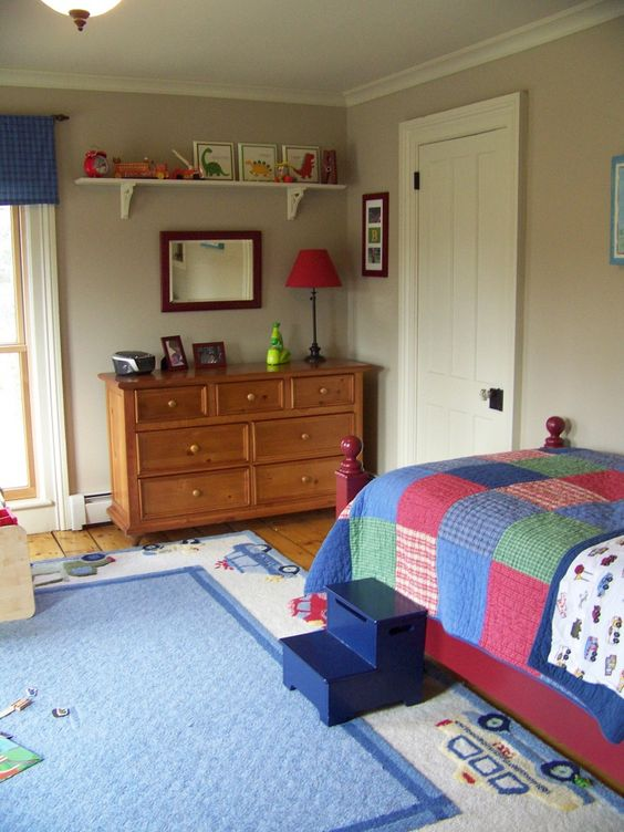 Kid Bedroom Paint Ideas: Boys Bedrooms Design Ideas Boys Bedroom Paint Ideas Boy