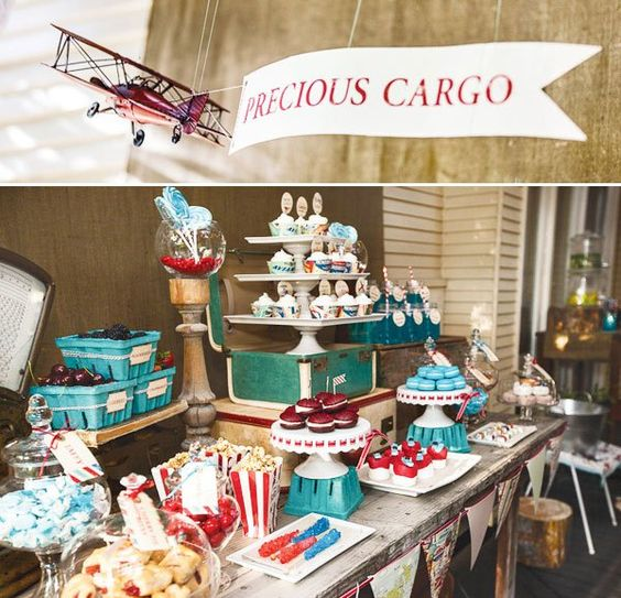 themes cargo baby travel baby showers boy baby showers themed baby