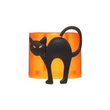 Yankee Candle Black Cat Scent plugin base.
