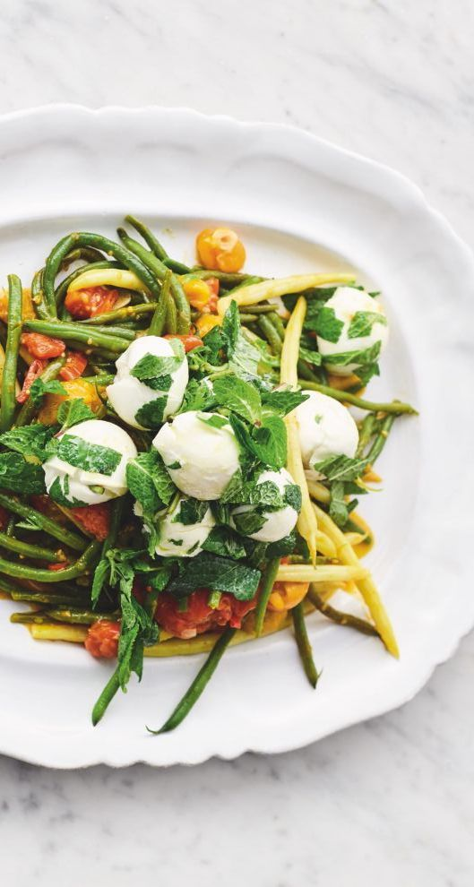 A Jamie Oliver Favourite The Angry Bean Salad Jamie Oliver