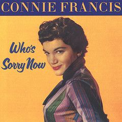 Connie Francis - First Lady Of Record