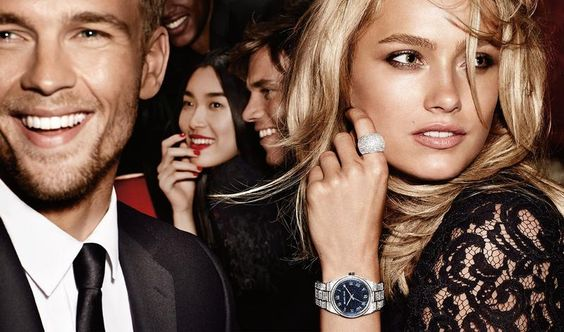 Michael Kors Holiday 2014 (Michael Kors)