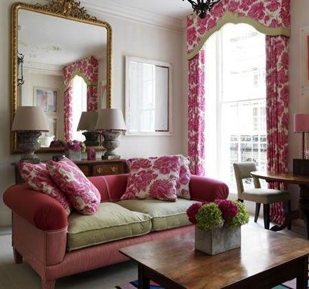 Haymarket Hotel Interior Design from London