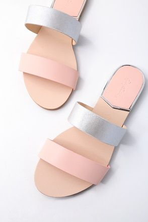 41 Mule Sandals For Summer To Copy Right Now shoes womenshoes footwear shoestrends