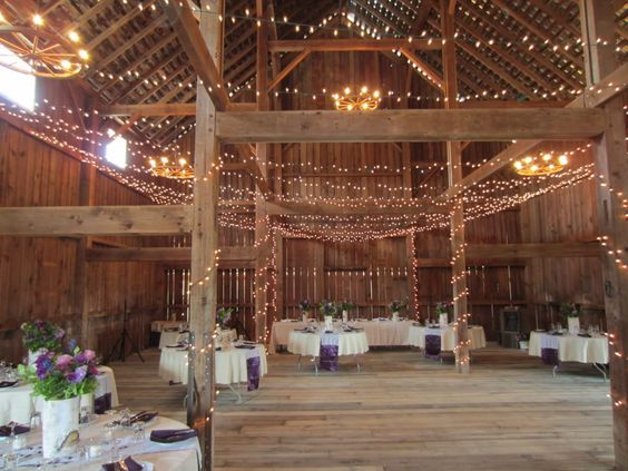 Barn Wedding Venues In South Bend A : Weddings homesteads wedding reception love the grandparents barns