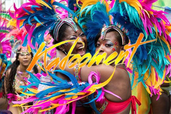 Barbados Kadooment