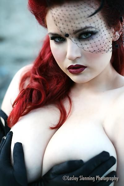 Beautiful, Sexy and Red hair on Pinterest