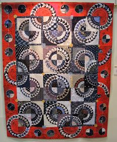 My Quilt Diary: Re-runs of the Yokohama Quilt show