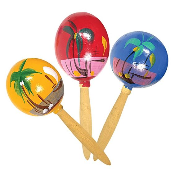 Maracas #maracas #fiesta #fun #party #mexicanparty #fiestamexicana #decoracion #diversion #juguetesmexicanos #mexicantoys #artesania #handcraft #handmade #productosmexicanos #mexicanproducts #Mexico #Mexicopolis #latin #latino #5demayo #latinofiesta #latinofest
