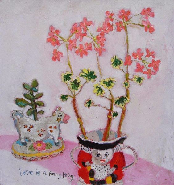 vanessa cooper paintings - Google Search: