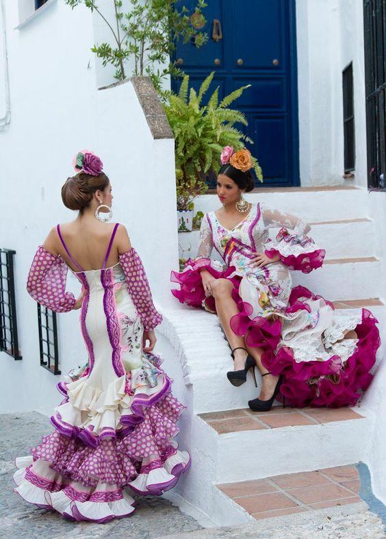 señoritas españolas
