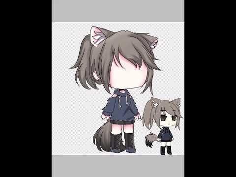 Gacha Life Tiktok Compilation 64 Youtube In 2021 Life Anime Youtube
