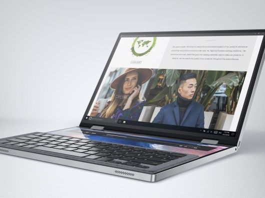 10 Best Laptop Announced At Ces 2020 Full Hd 4k In 2020 Best Laptops Samsung Galaxy Wallpaper Foldables