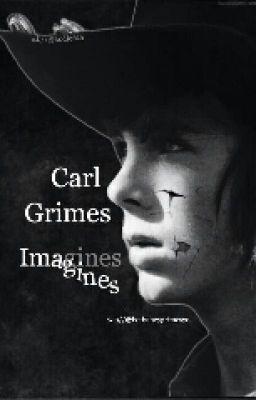 "You should read ""Carl Grimes Imagines."" on #wattpad #fanfiction http://w.tt/1DMzTNd"
