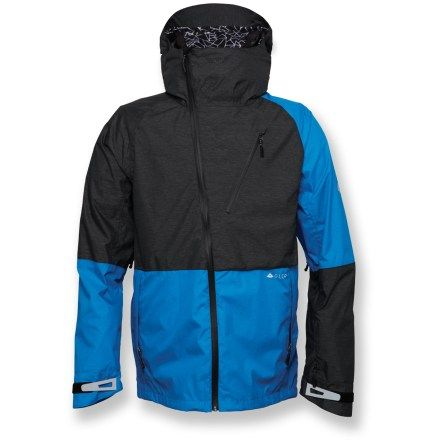 686 Male Glacier Hydra Thermagraph Insulated Jacket - Men's