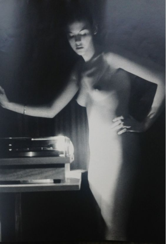 From Private 2: Emma by Shunji Okura, (1971).